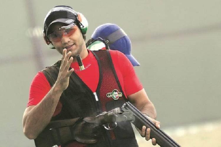Indias Olympic Hope Hyderabad boy Kynan Chenai will be gunning for gold at Rio