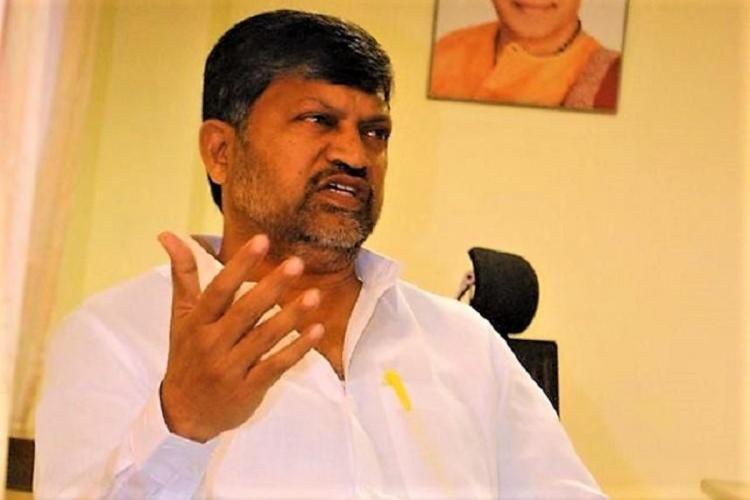 Ramana has been leading the TDP in Telangana since the bifurcation of Andhra Pradesh in 2014