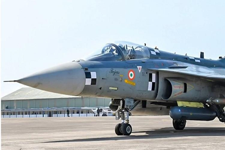 Indias LCA Tejas fighter aircraft set for final induction after tests DRDO