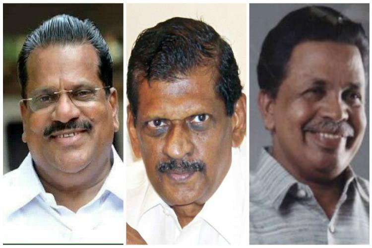 Jayarajan falls to nepotism earlier LDF ministers resigned over sex and land scandals