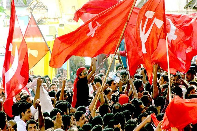 LDF wins 21 out of the 39 seats in Kerala local body bye-elections