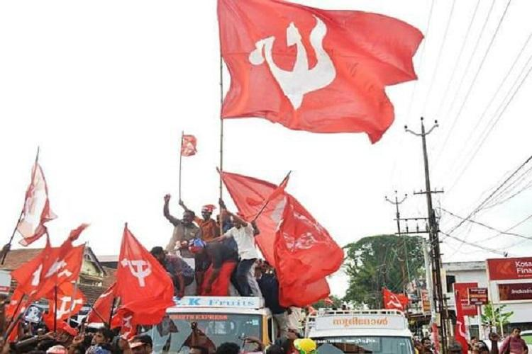 Its rally season in Kerala LDF to take out two state-wide marches against BJP in October