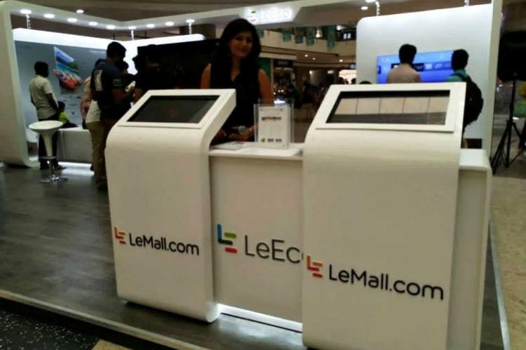 As it sacks 85 of its Indian staff this is how the countrys great LeEco story went bust