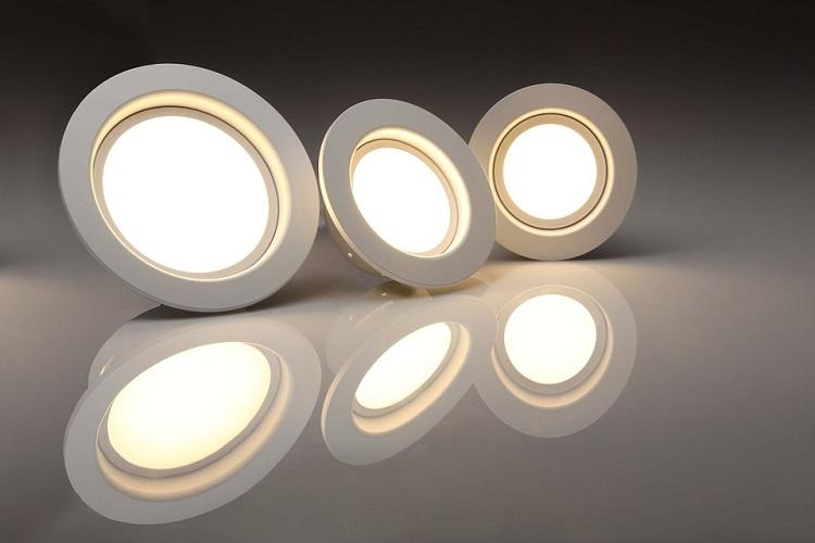 Into the future LED bulbs to double as internet hotspots with LiFi