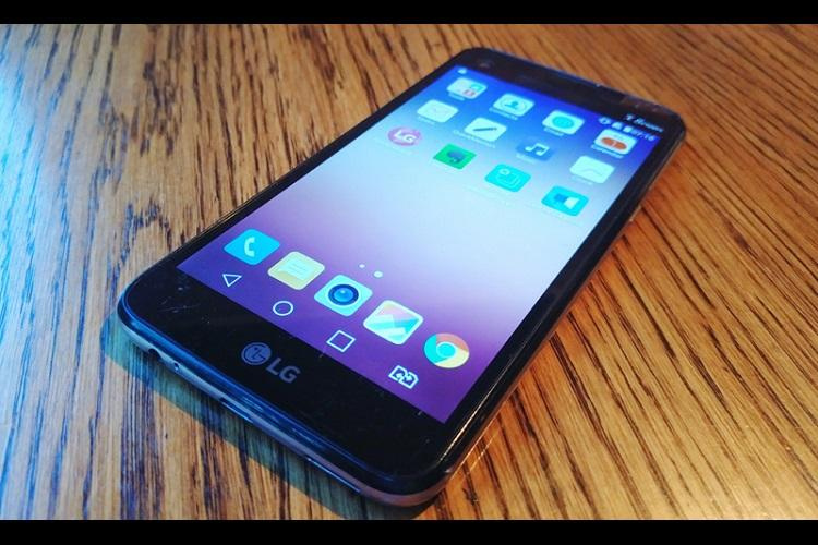 LG X Screen Review Smartphone that offers more than just two screens