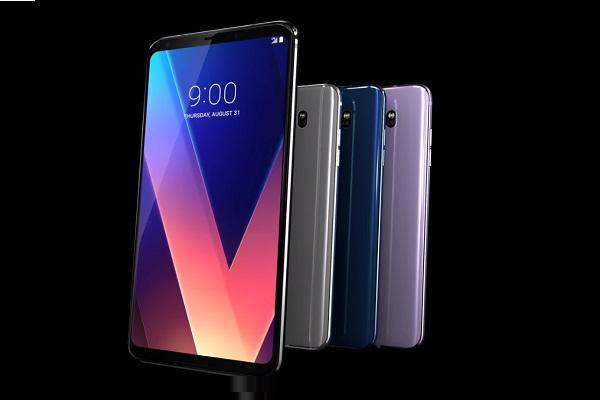 LG V30+ review: Design and performance a winner, but camera