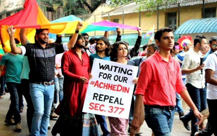 Pride march in Bengaluru becomes more inclusive to be disabled-friendly this year