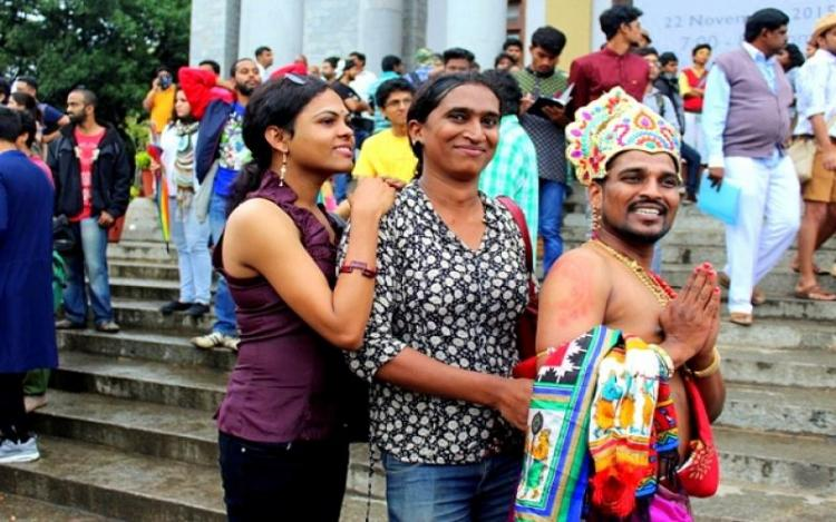 Dear savarna queer men lets talk about casteism within our movement