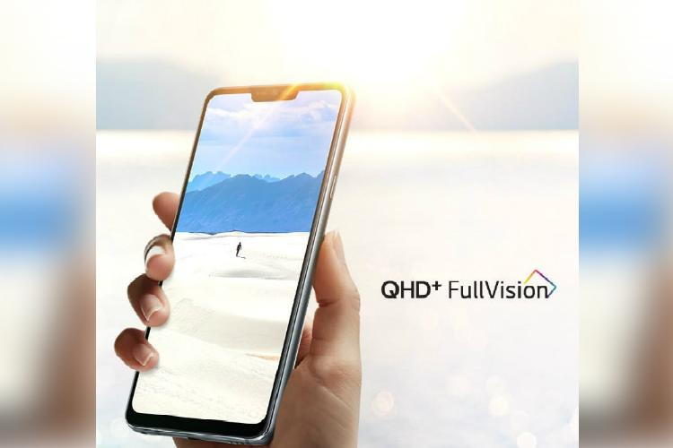 LG G7 ThinQ review Solid performance right pricing but battery disappoints