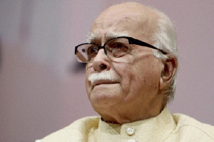 LK Advani Uma Bharti charged with criminal conspiracy in Babri demolition
