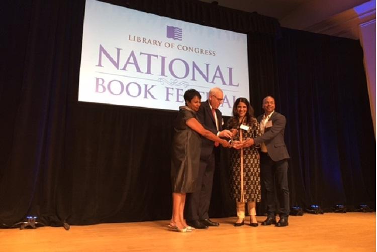 Preserving languages boosting literacy Bluru NGO Pratham Books wins 50000 prize
