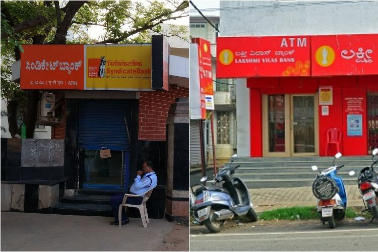 RBI imposes penalty on Syndicate Bank and Lakshmi Vilas Bank