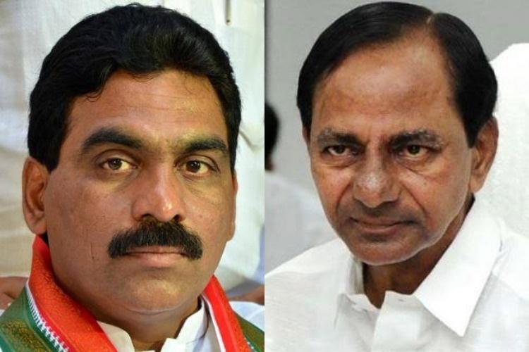 Ex MP Lagadapati predicts win for 10 independents in Telangana KCR hits back
