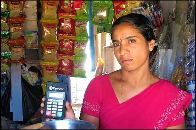 Once celebrated for being cashless Telangana village goes back to old habit of using cash