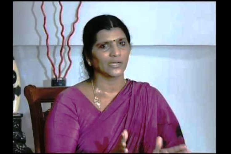 Will move court if NTR biopic shows backstabbing Naidu as hero Former CMs widow