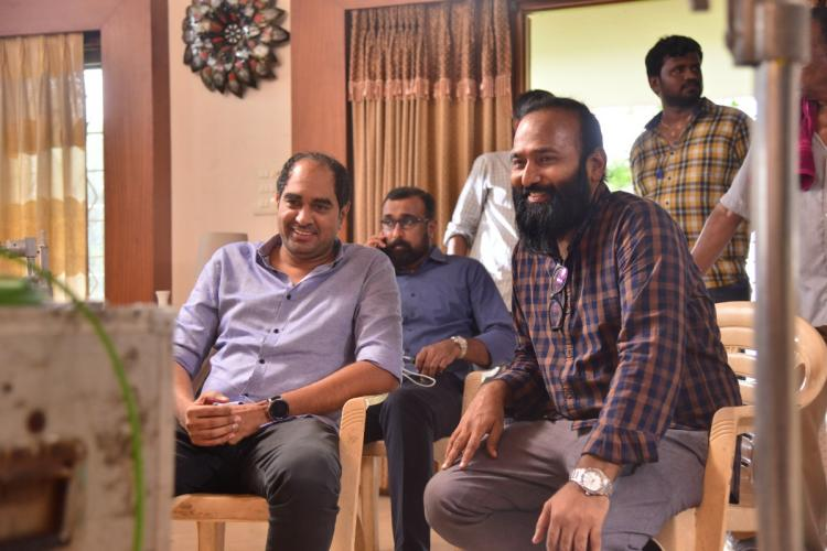 Run will excite the audience Director Lakshmikanth on first direct Telugu OTT release