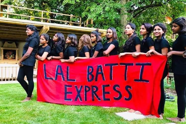 Mumbai-based NGO Krantis play Lal Batti Express to be performed in Chennai