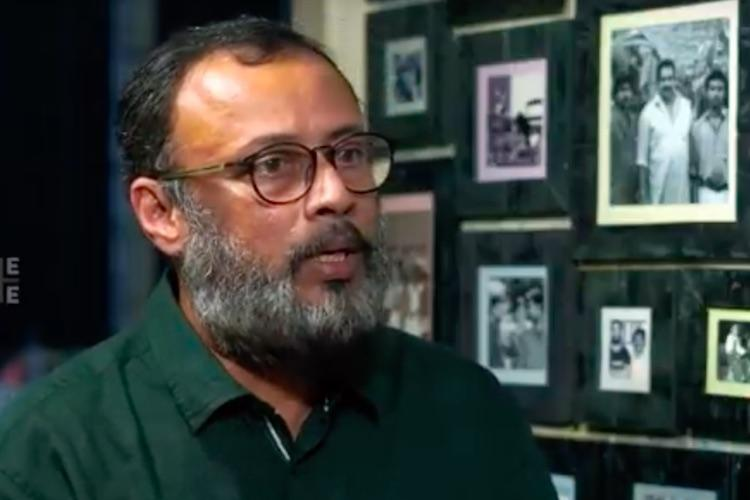 Queer activists slam Lal Jose for defending problematic 2005 film Chanthupottu