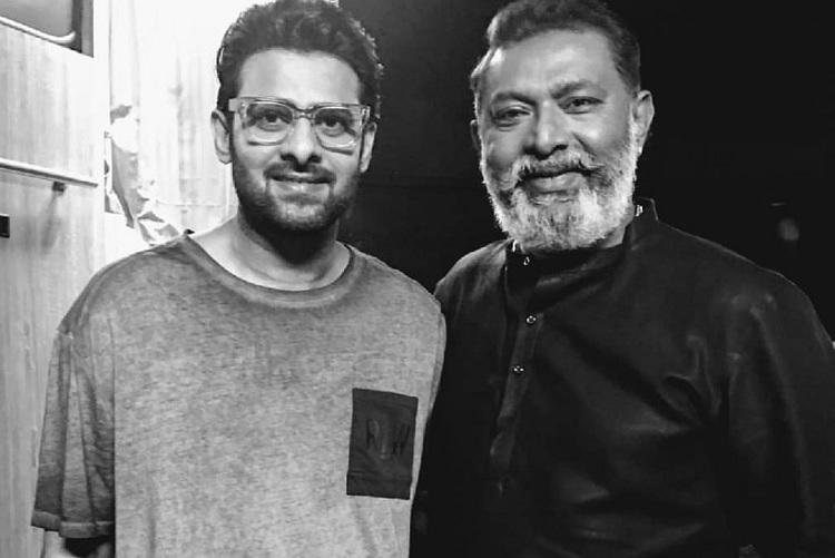 No one knows what Saaho is about says actor Lal