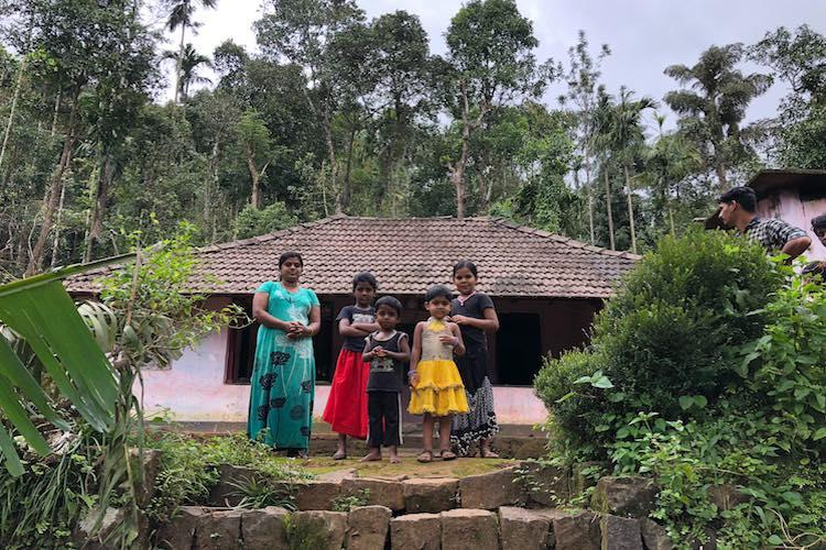 Landslips on top floods downhill Wayanads people faced with tough choice