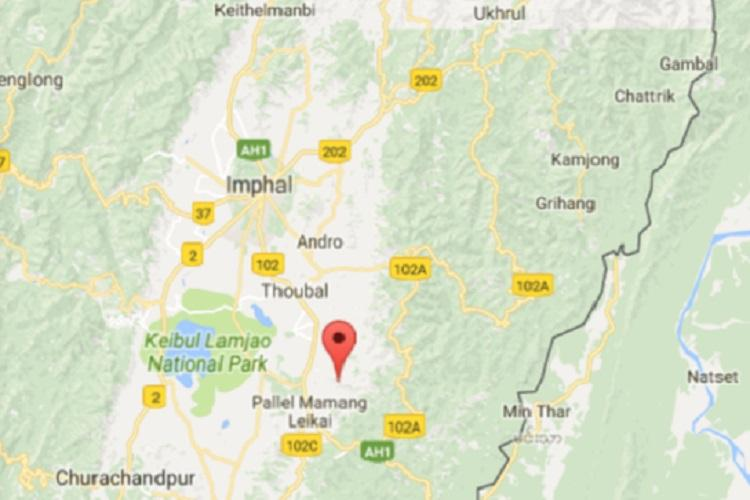 Manipur shocker Minor student beaten to death for not paying fees