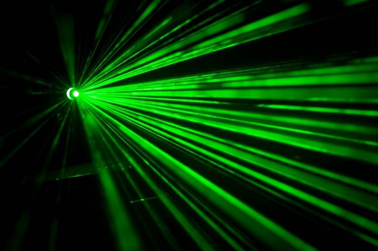 NYE laser show leaves 200 students in Andhra with eye irritation