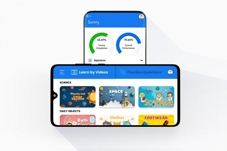 Airtel adds Edtech to its portfolio invests in kids learning startup Lattu Kids