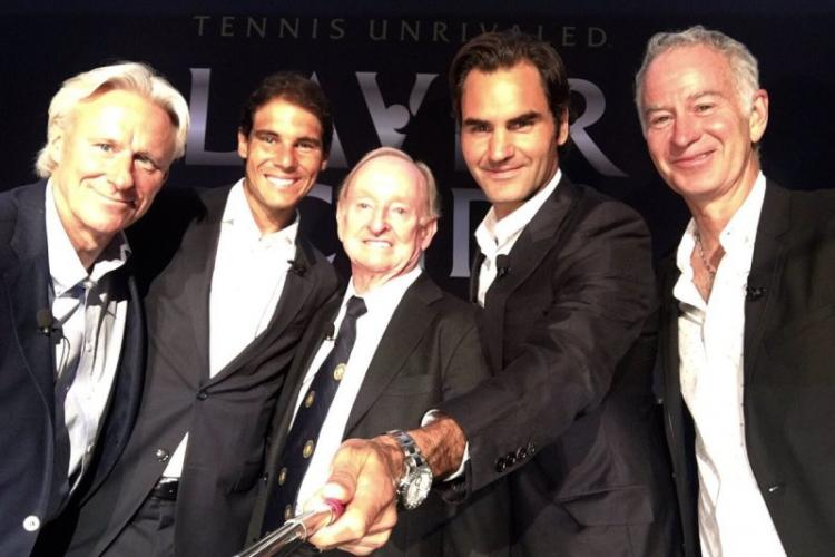 Why the Laver Cup and Federer-Nadal combo are nearly not as exciting as they sound