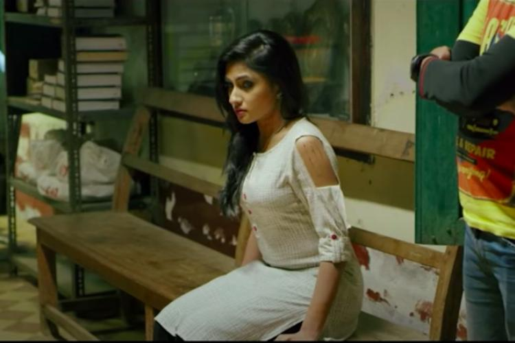 Watch Raginis Law trailer promises a gripping drama