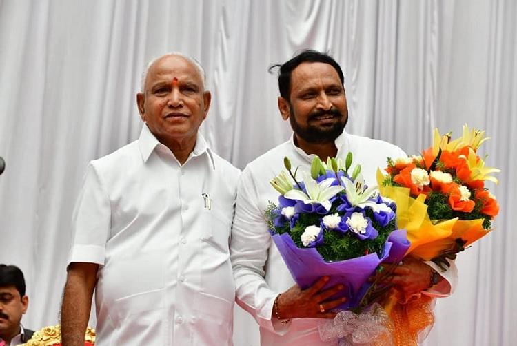 Wont tolerate trouble to Kannadigas in Maharashtra on Belagavi issue Ktaka Dy CM