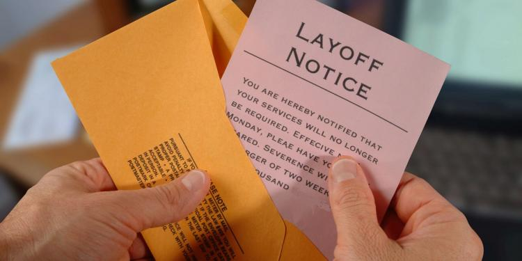 COVID-19 impact A list of companies that have laid off employees amid the pandemic