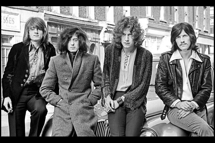 Led Zeppelin plagiarism claims and why we should be worried about musics future