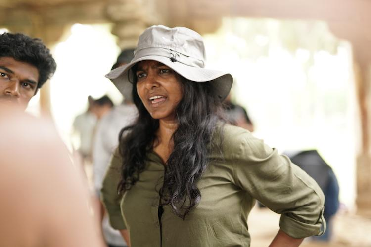 An artist without self-doubt is a fascist Leena Manimekalai intv on Maadathy
