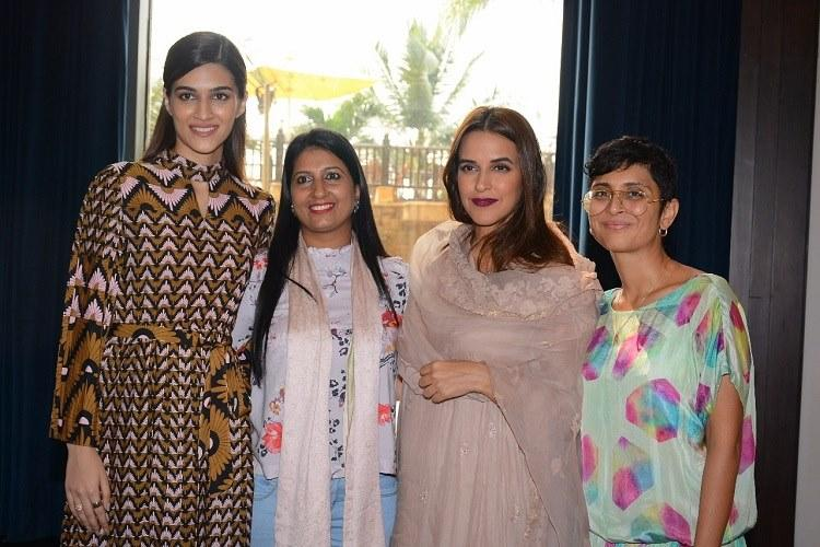 At Oxfam-MAMI Women in Film brunch real-life heroes who overcame odds take centrestage