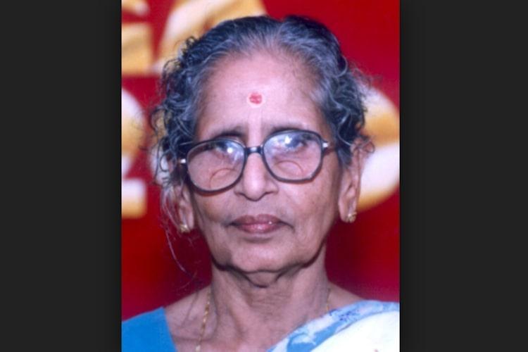Acclaimed Malayalam writer Leelavathy M wins Kendra Sahitya Akademi award