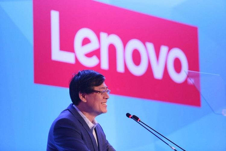 Made mistakes will bounce back with right products Lenovo CEO