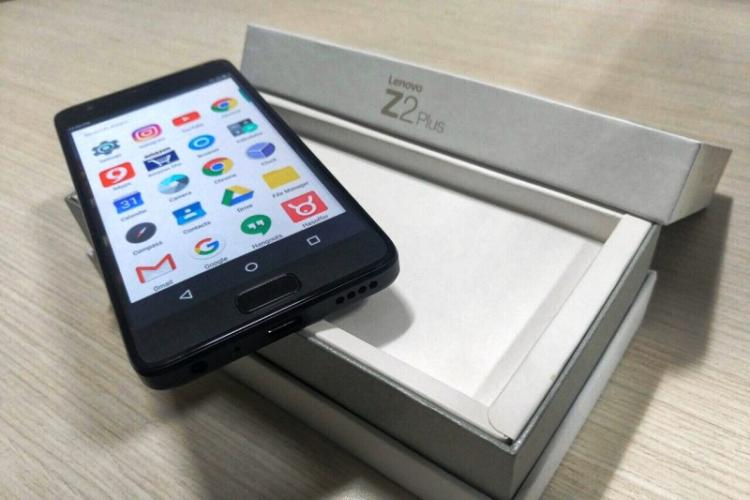 Lenovo Z2 Plus review A smartphone that packs quite a punch