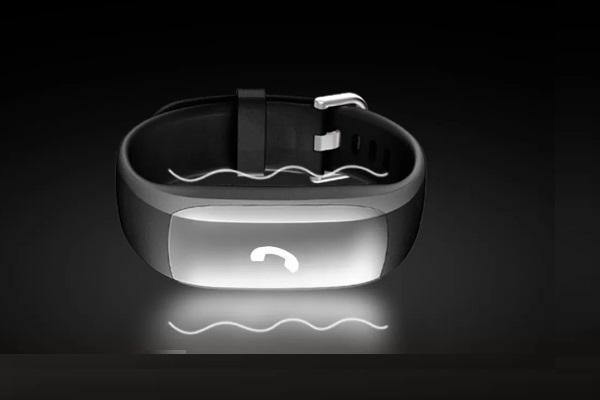 Lenovo Smart Band HW 01 launched in India with anti-sleep mode