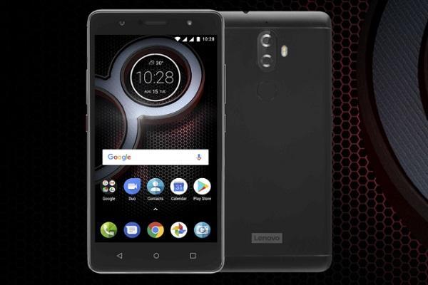 Lenovo K8 Plus review Sturdy dual-camera phone for budget-conscious buyers