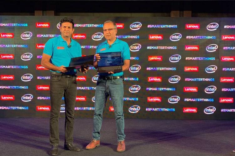Lenovo launches new range of ultra-slim PCs all-in-one desktop in India