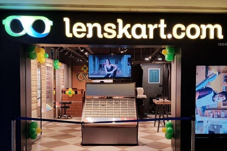 Lenskart raises 231 million from SoftBank now valued at 15 billion