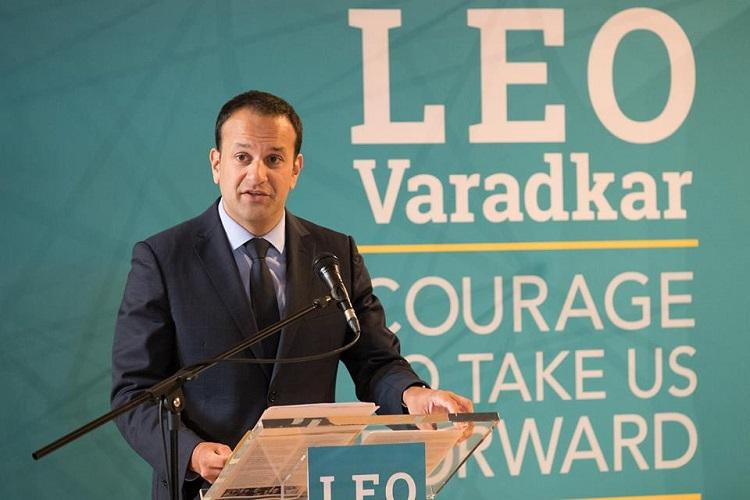 Indian-origin gay man Leo Varadkar set to become Irelands next PM