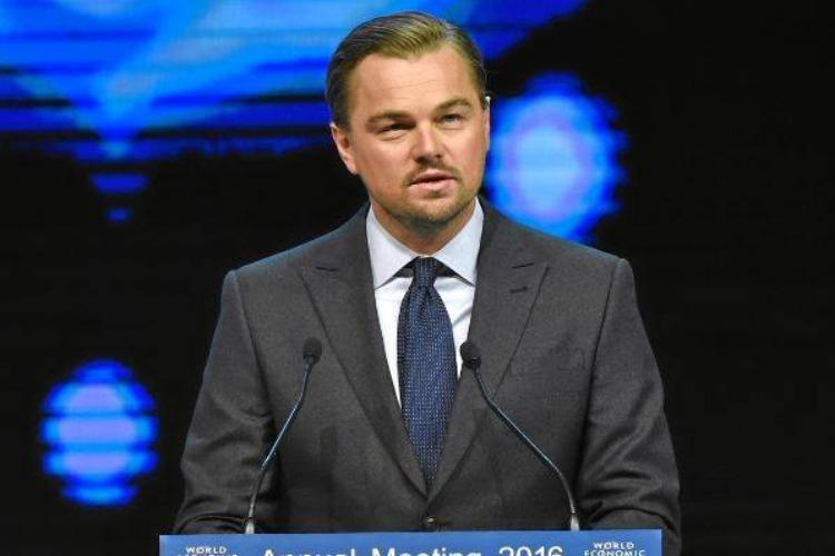 Leonardo DiCaprio draws international attention to Chennai water crisis