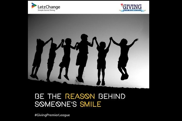 LetzChange an online portal that verifies NGOs and makes your decision to give easier