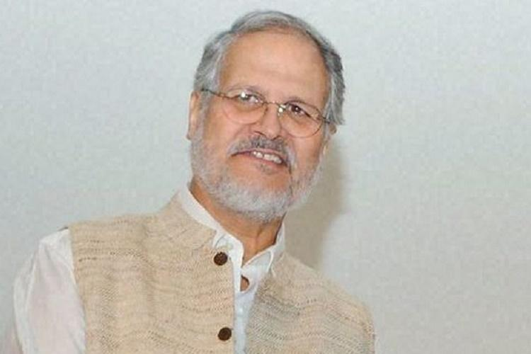 Wanted to quit earlier but Modi stopped me Najeeb Jung