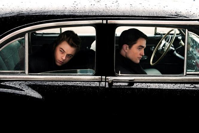 Review Life James Dean and the limits of nostalgia