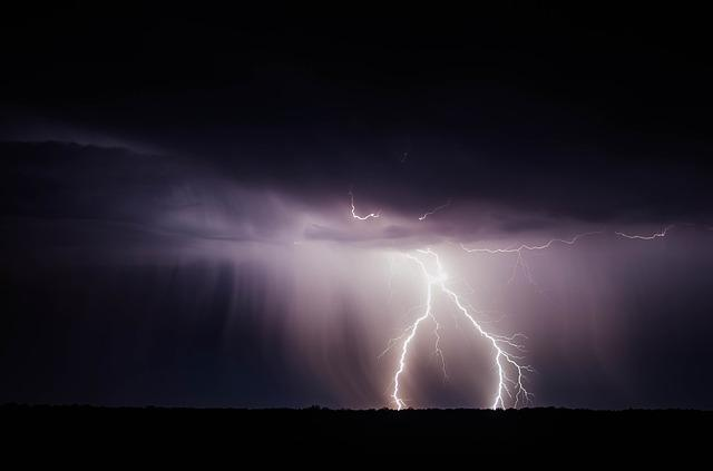 Twenty killed by lightning in Andhra Pradesh
