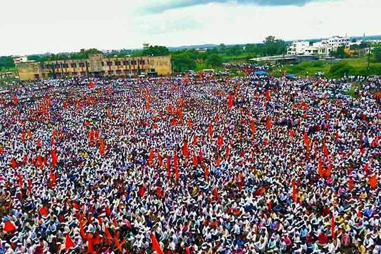 Veerashaivas-Lingayats warn govt of backlash