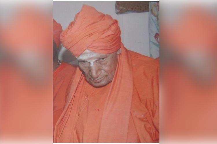 Karnatakas 111-year-old seer healthy returns from Chennai hospital