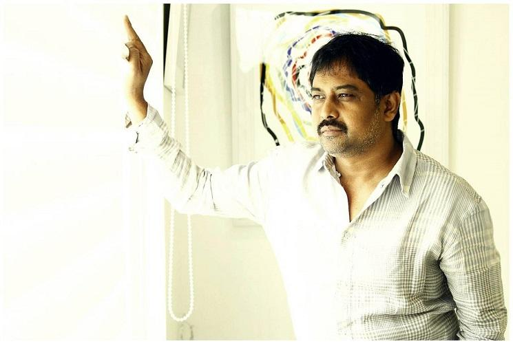Sandakozhi director Lingusamy is also a poet publishes book of Haiku poems in Tamil